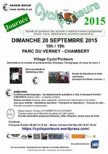 AFFICHE A4- 20 septembre 2015